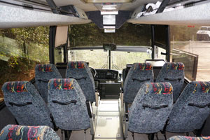 Bus rental Tallahassee