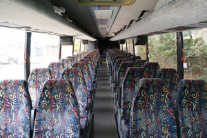 Charter Bus Tallahassee