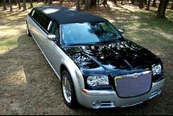 Chrysler Hemi Custom Limo