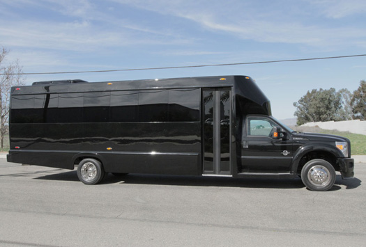 20 Passenger Limo Prom Party Bus Tallahassee