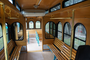 city trolley tallahassee