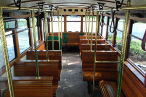 trolley tallahassee